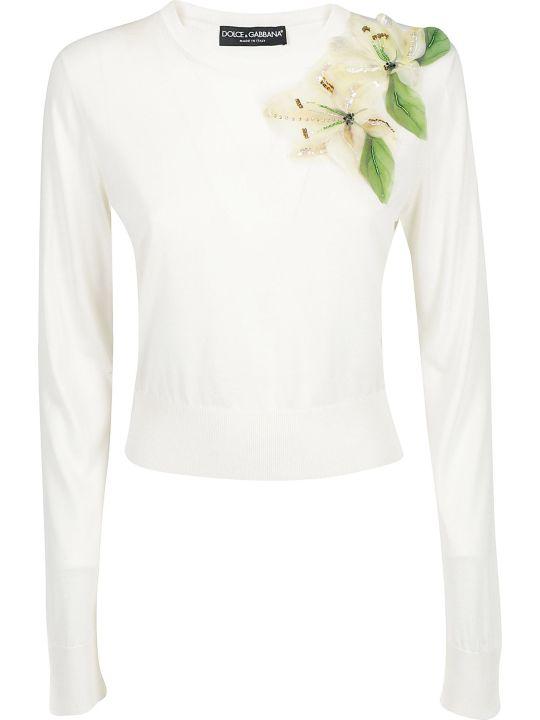 Dolce & Gabbana Knitwear