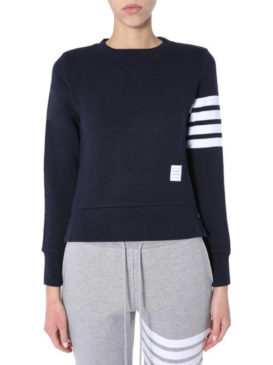 Thom Browne Round Neck Sweatshirt