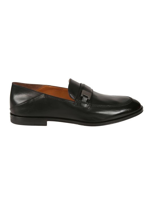 Bally Welker Loafers