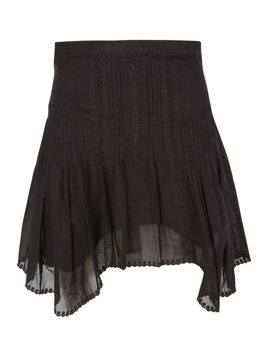 Isabel Marant Étoile Isabel Etoile Marant Akala Skirt