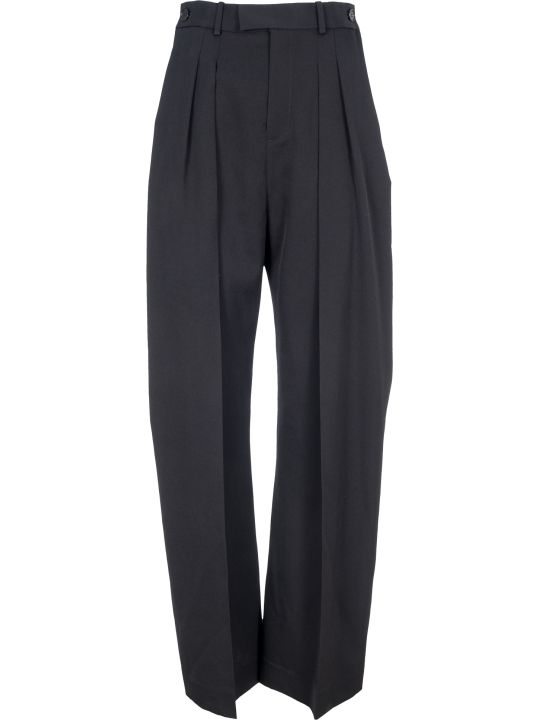 J.W. Anderson Jw Anderson High Waisted Wide Leg Trousers