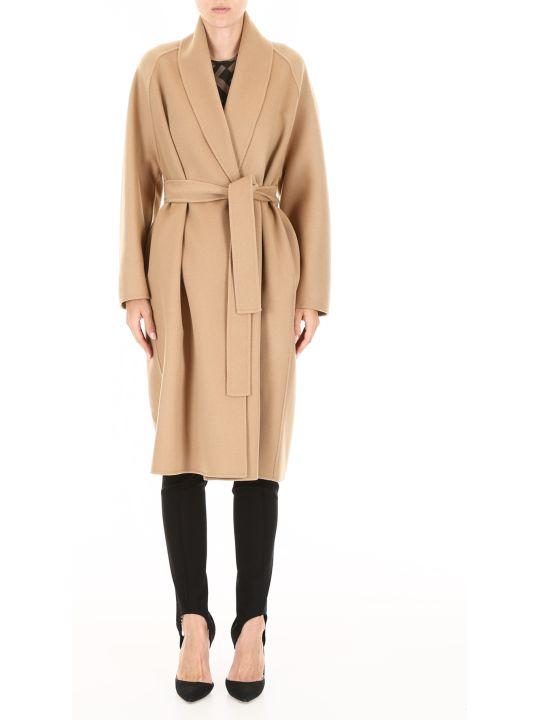 Ava Adore Double Wool Coat