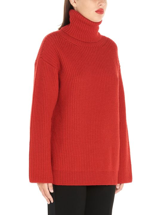 RED Valentino 'red Ladies' Sweater