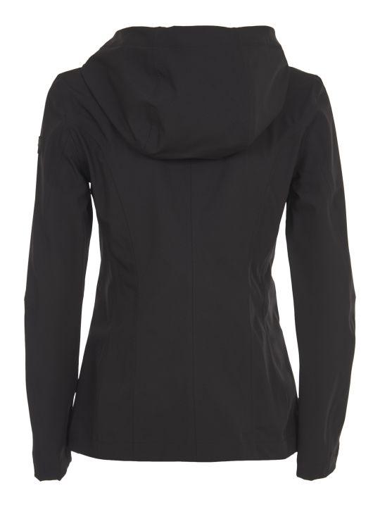 Peuterey Sulawat Black Jacket