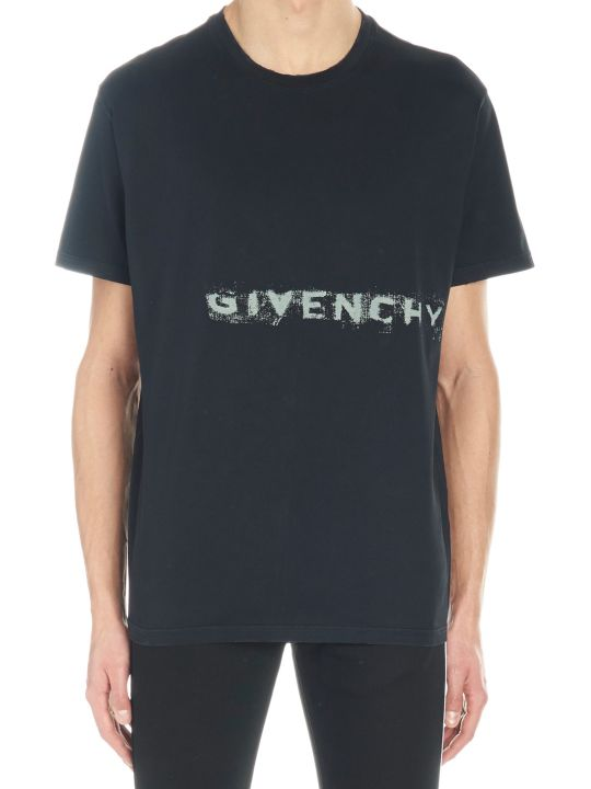 Givenchy 'givenchy Faded' T-shirt