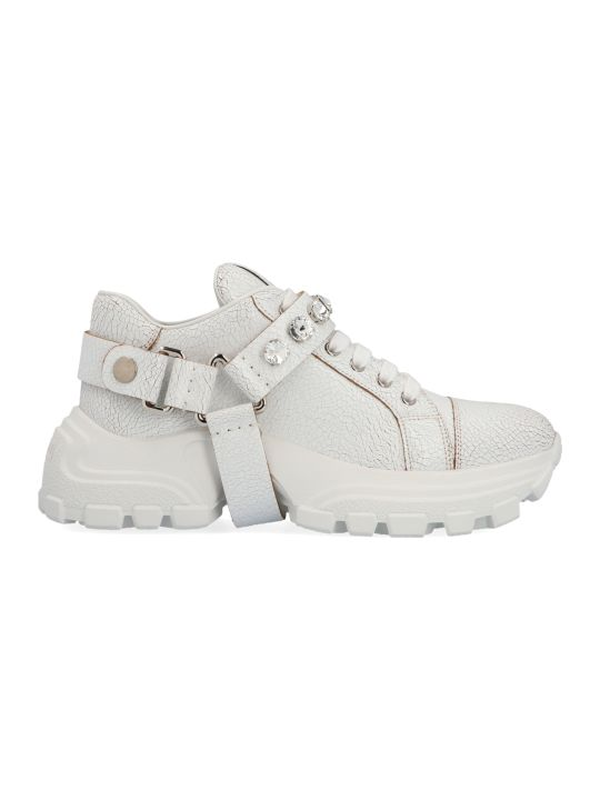 Miu Miu 'lifestyle' Shoes