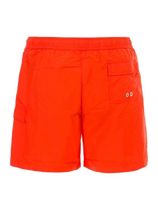 HERON PRESTON Bermuda Shorts