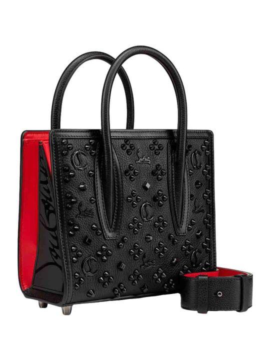Christian Louboutin Louboutin Mini Paloma Tote Bag