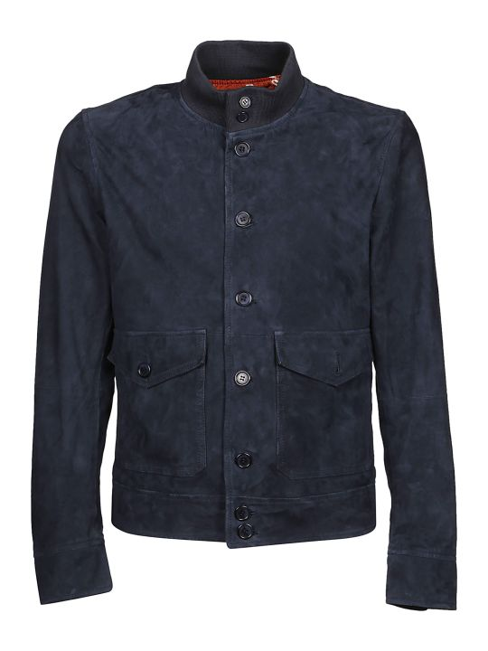 S.W.O.R.D 6.6.44 Sword Buttoned Jacket