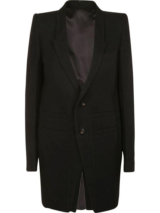 Rick Owens Oversized Coat