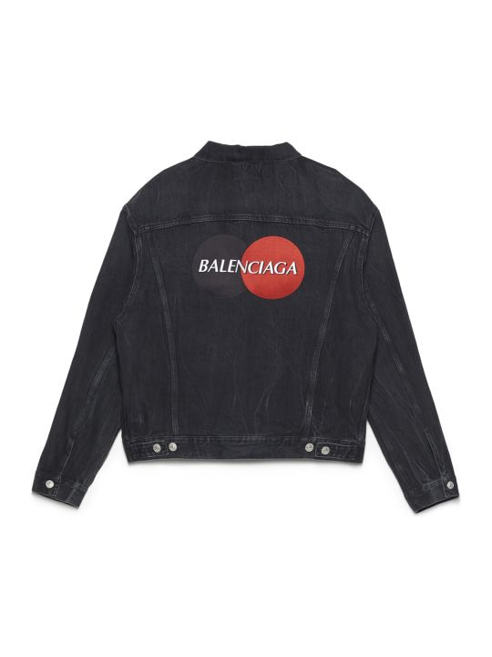 Balenciaga 'uniform' Jacket
