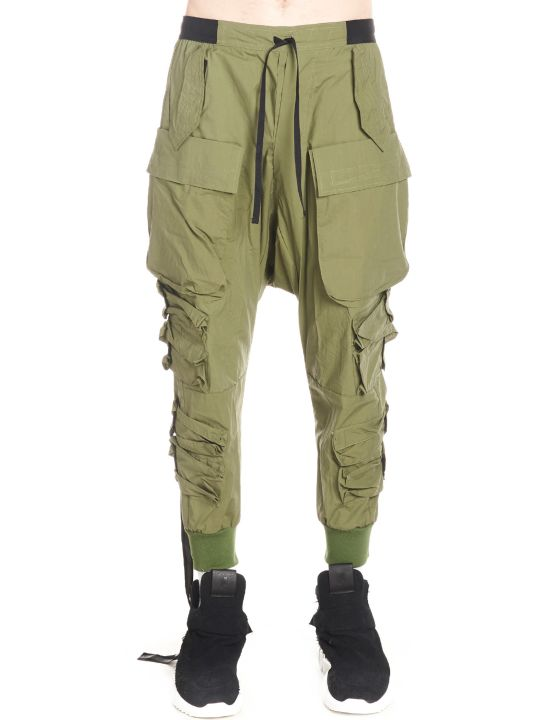 Ben Taverniti Unravel Project Pants