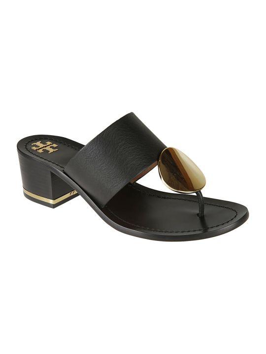 Tory Burch Patos Disk Sandals