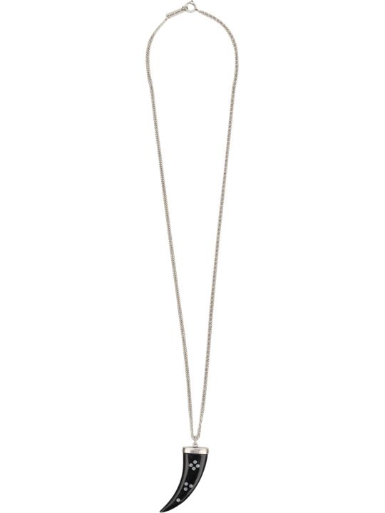 Isabel Marant Necklace With Charm