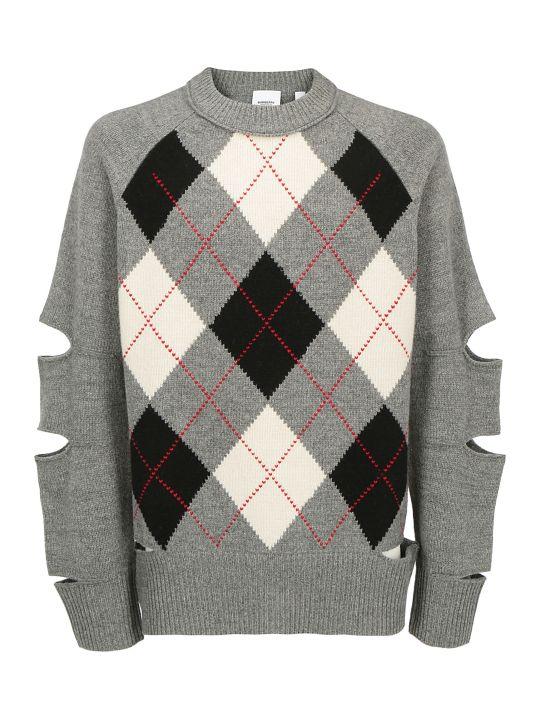 Burberry Foxton Sweater