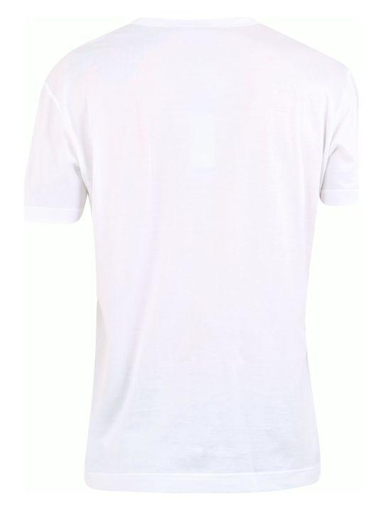 Dolce & Gabbana Branded T-shirt