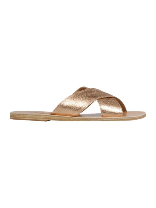 Ancient Greek Sandals Classic Sandals