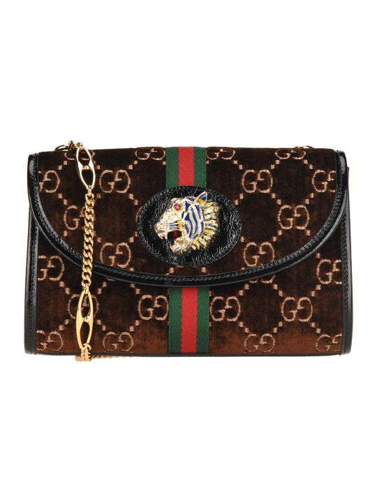 Gucci Rajah Chian Bag Small