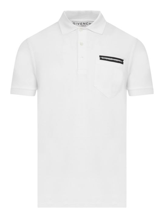 Givenchy Polo Shirt