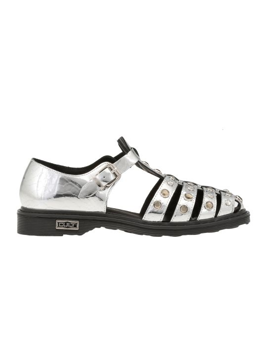 Cult Sabbath Low Sandal