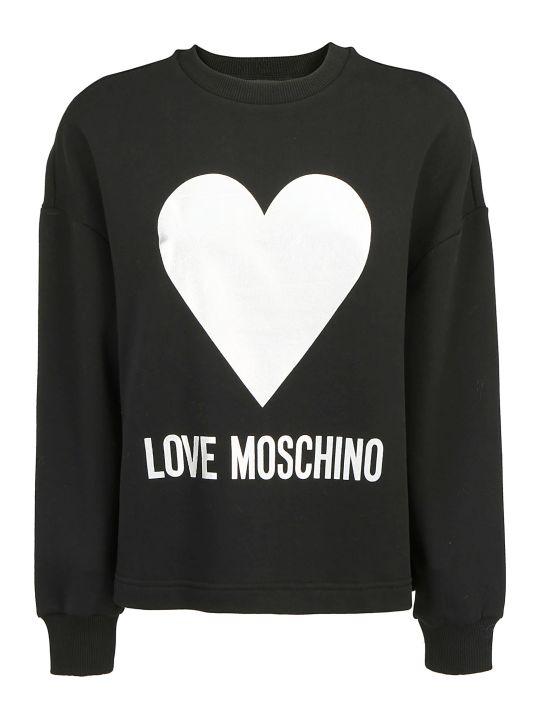 Love Moschino Sweatshrit