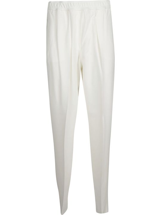 SportMax Slim Fit Trousers