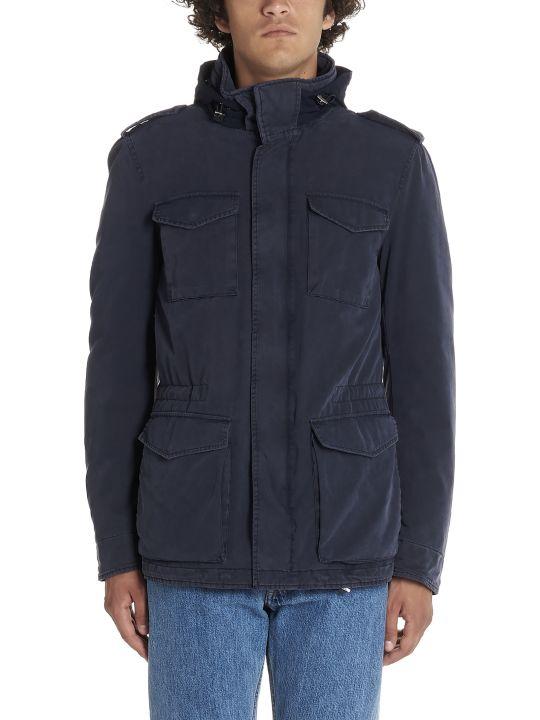 Herno 'bogart' Jacket