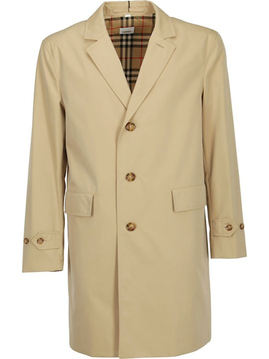 Burberry Farringdon Trench Coat