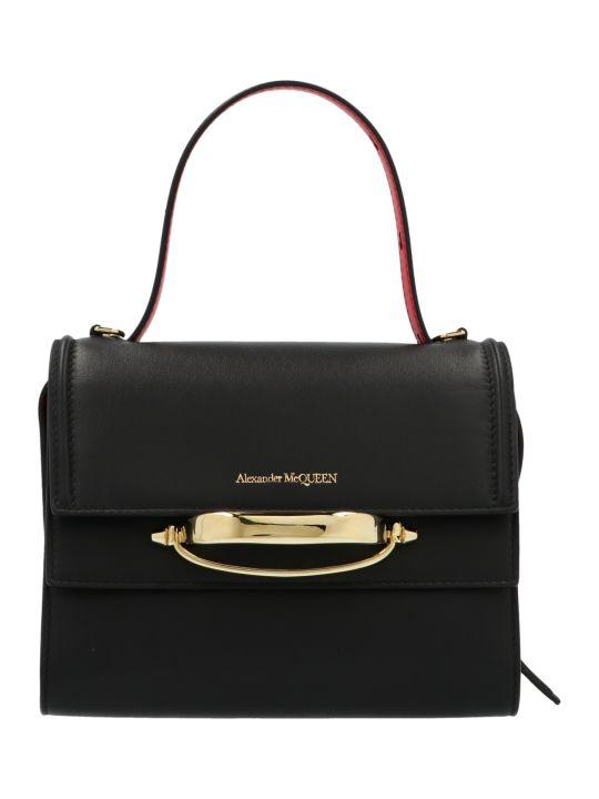 Alexander McQueen 'story' Bag