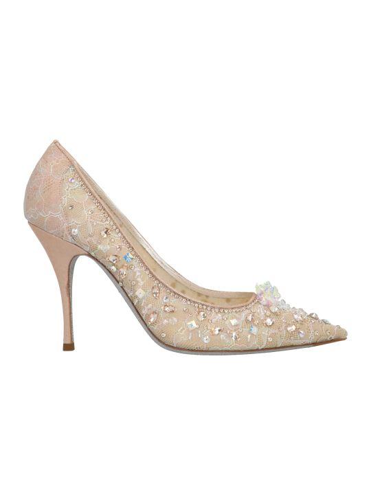 René Caovilla 'cinderella' Shoes