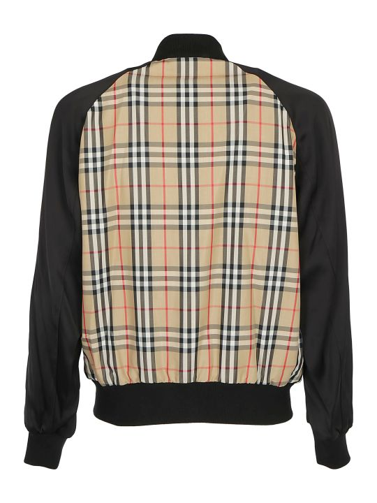 Burberry Harlington Jacket
