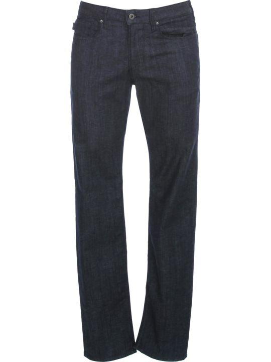 Emporio Armani Jeans Indigo