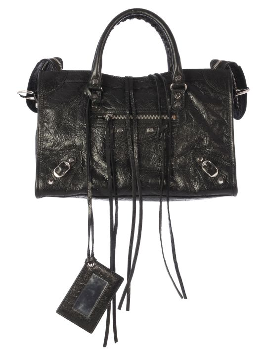 Balenciaga Classic City Mini Shoulder Bag