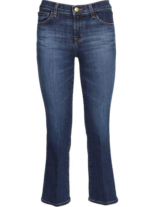 J Brand Jbrand Selena Mid Rise Jeans