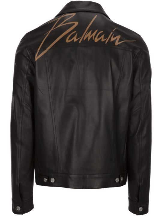 Balmain Paris Jacket