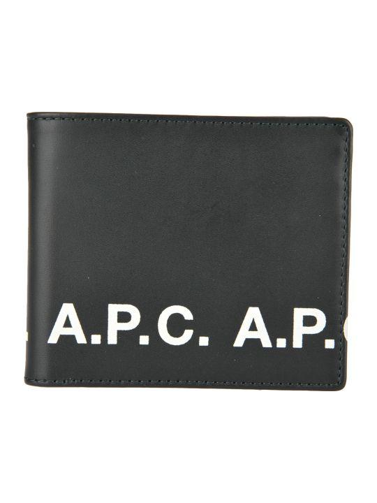 A.P.C. 8 Bill Wallet