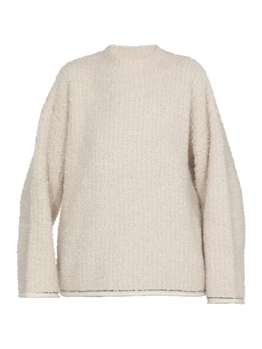 3.1 Phillip Lim Boucle Sweater