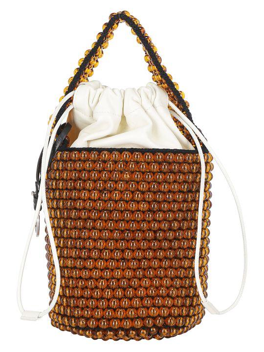 Jil Sander Bucket Bag