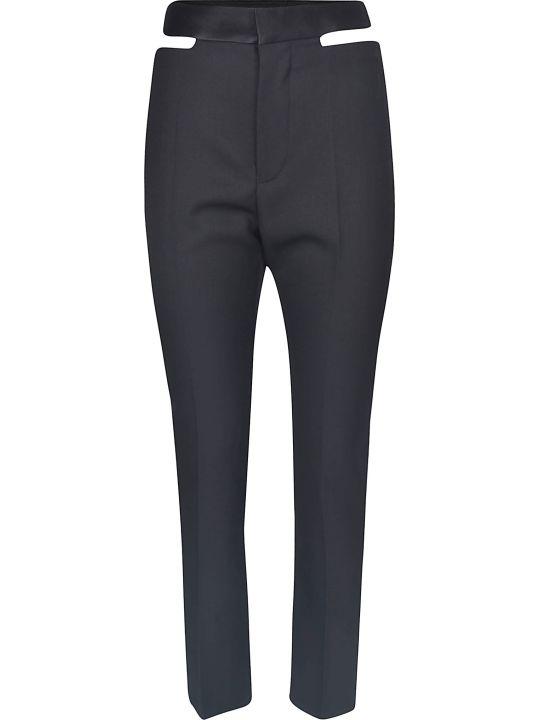 Haider Ackermann Miles Slit Trousers