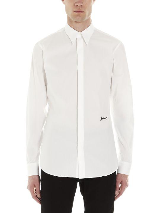 Givenchy 'signature' Shirt
