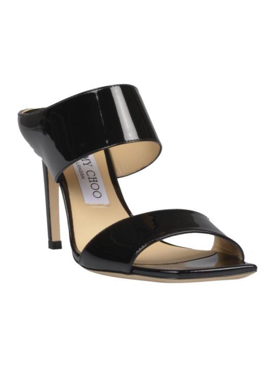 Jimmy Choo Hira 85 Sandals