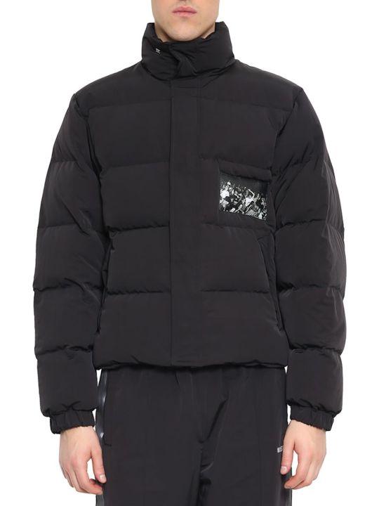 MISBHV Raver Puffer Coat