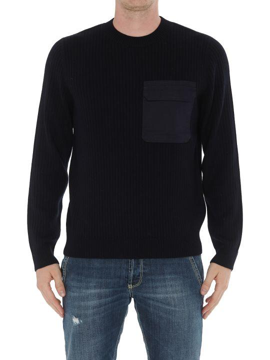 A.P.C. Bluestack Sweater