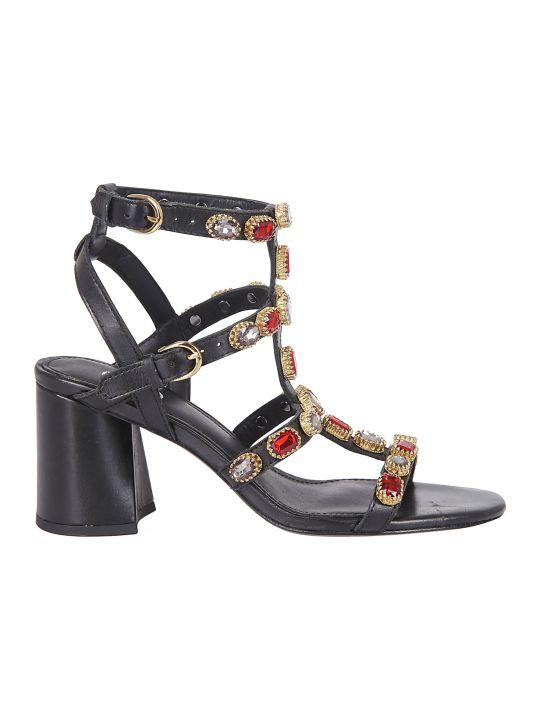 Ash Jewel Sandals