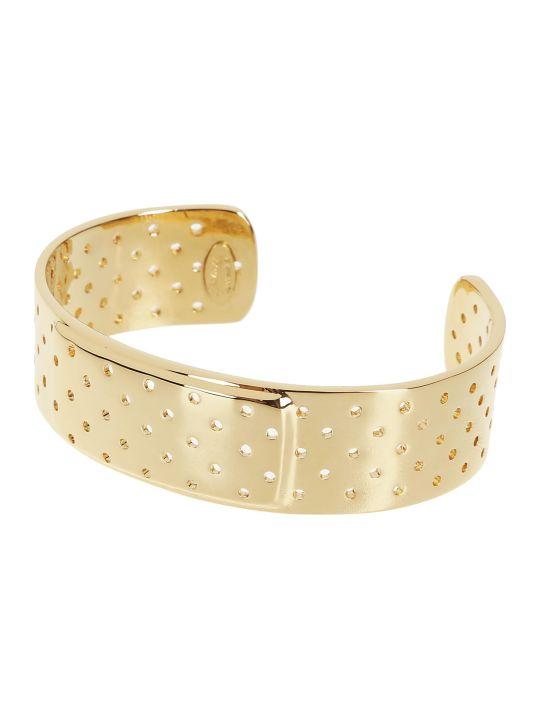 Schield Plaster Line Bracelet