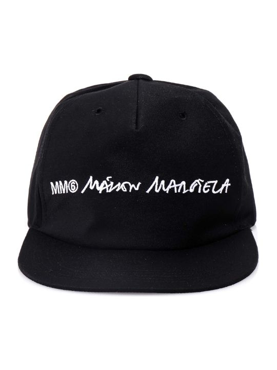 MM6 Maison Margiela Cap