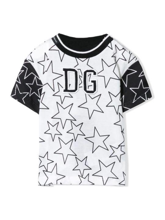 Dolce & Gabbana Dolce & Gabbana Kids