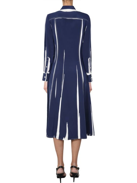 Paul Smith Midi Dress