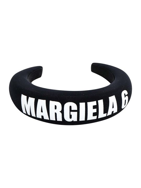 MM6 Maison Margiela Hairbands