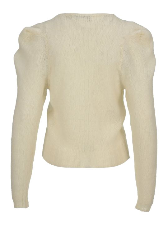 Philosophy di Lorenzo Serafini Philosophy V-neck Knit Sweater